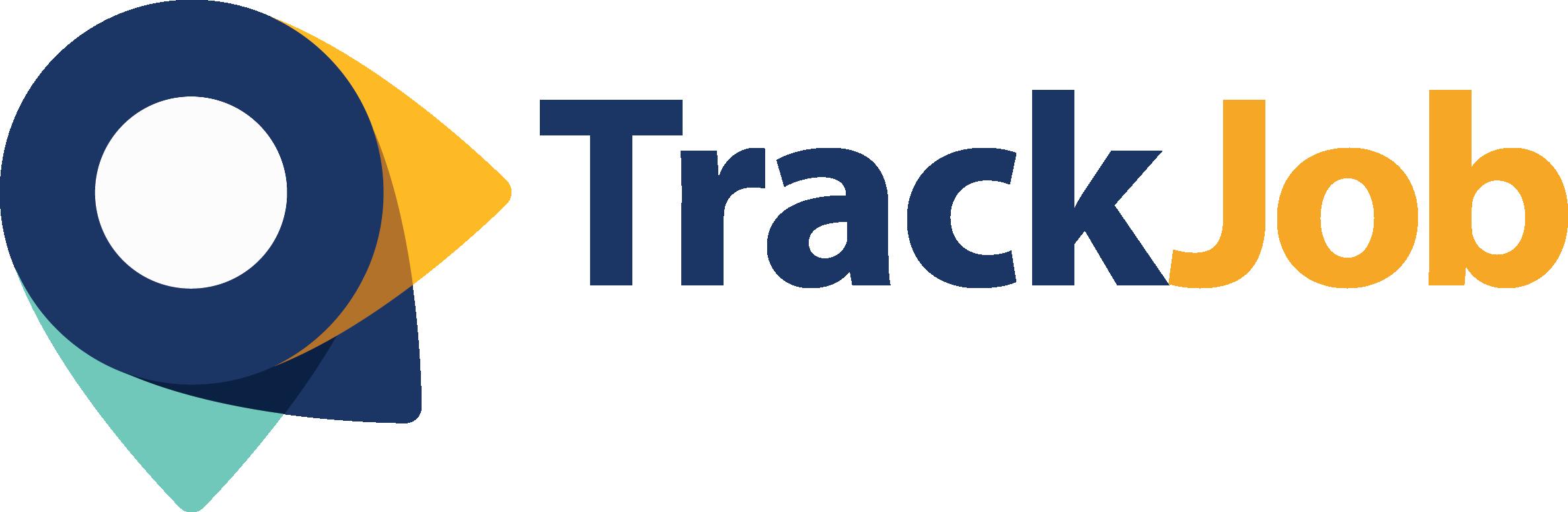 Novo Logo TrackJob
